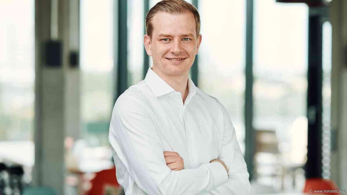 """Bonial-Chef Christoph Eck-Schmidt: """"Nur noch E-Commerce? Das wäre doch ätzend! Keiner will das"""""""