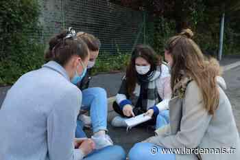 Éducation : Rethel : Les lycéens en bac pro se sentent oubliés - L'Ardennais