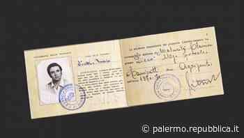 Università di Palermo, nell'archivio storico la tesi di laurea e il libretto di Rosario Livatino - La Repubblica