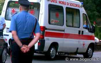 Incidente stradale sulla Palermo Agrigento, due giovani in ospedali - BlogSicilia.it