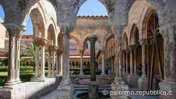 Palermo, interventi di ristrutturazione per tre gioielli Unesco - La Repubblica