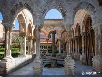 Sicilia, al via interventi su beni Unesco di Palermo e Monreale - AgCult