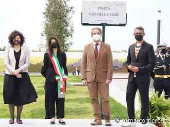 Roma dedica una piazza a Gabriella Ferri: «Voce della città» - Corriere della Sera