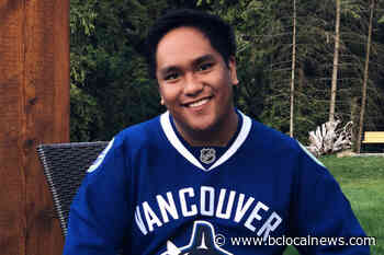 Lantzville singer to perform 'O Canada' at Vancouver Canucks game – BC Local News - BCLocalNews