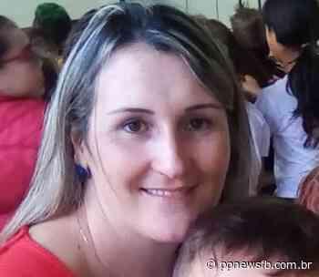Dois Vizinhos decreta luto pelo falecimento da professora Cleovanize Totti - PP News FB