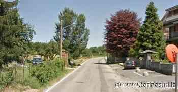 TROFARELLO - Via Umberto I a Valle Sauglio più sicura con le limitazioni alla velocità - TorinoSud
