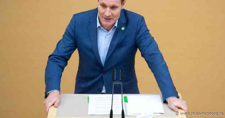 Klimagesetz: Grünen-Chef droht mit neuem Volksbegehren