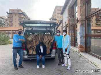Oltre 2500 pasti per sostenere le comunità straniere residenti a Palermo - Vita