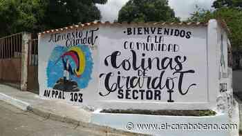 Gente que suma: Vecinos de Colinas de Girardot se unen para asumir las responsabilidades del gobierno - El Carabobeño