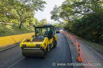 Tránsito Día a Día   Cierres en la autopista Bogotá – Girardot, Cundinamarca - Noticias Día a Día