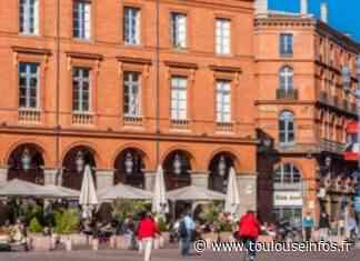 Toulouse. Interpellé pour des violences conjugales...il frappe et insulte les gendarmes - Toulouse Infos - Toulouse Infos