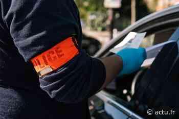 Toulouse. Arrêté pour défaut de permis de conduire et détention de stupéfiants, un dealer démasqué - Actu Toulouse