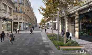 Toulouse. Voici les premières images du projet qui va révolutionner la rue de Metz d'ici 2025 - actu.fr