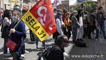 Toulouse : pourquoi les lycéens ont encore bloqué leurs établissements - LaDepeche.fr