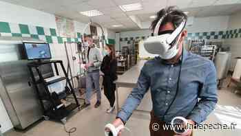 Toulouse : la plus grande salle de réalité virtuelle ouvre ses portes - LaDepeche.fr