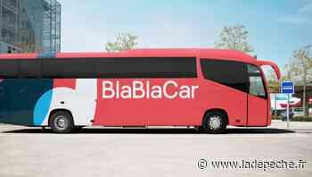 Toulouse : Bus Blablacar, c'est reparti - ladepeche.fr