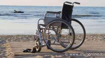 Una petizione per realizzare una spiaggia per disabili a Torvaianica: oltre 1500 firme raccolte - IlFaroOnline.it