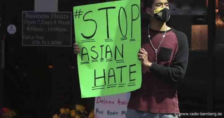 Angriffe auf Asiatinnen: US-Staatsanwältin will Todesstrafe