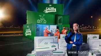 Martell Beck packt an: Die neue Kommunikationsstrategie von DB Cargo
