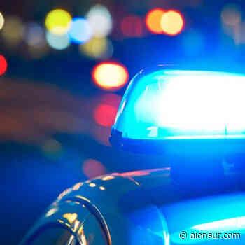 Una mujer detenida en El Viso del Alcor por atacar a un agente - Aionsur