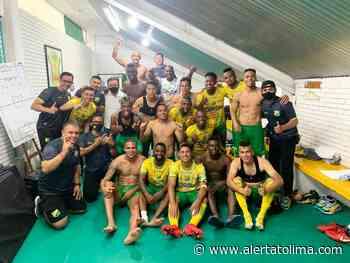 Cuadrangulares Torneo BetPlay: Atlético Huila recibe a Fortaleza - Alerta Tolima