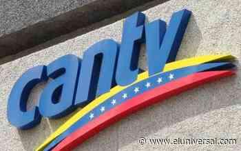 Jesús Aldana designado como nuevo presidente de Cantv - El Universal (Venezuela)