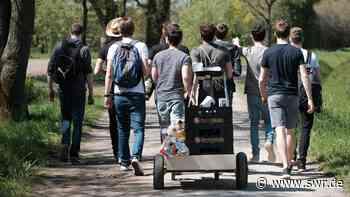 Vatertag in Zeiten von Corona: Was ist in Baden-Württemberg erlaubt? - SWR