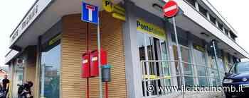 A Lissone, dopo i casi di Covid, torna a pieno servizio l'ufficio postale del centro - Il Cittadino di Monza e Brianza