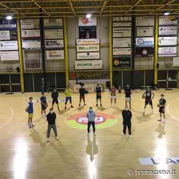Basket C Gold la Virtus Cermenate beffata ancora nel finale dal Lissone - Prima Como