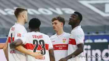 VfB Stuttgart: Bundesliga sucht den Rookie der Saison! Zwei aus Sechs vom VfB - echo24.de