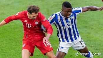 Bundesliga News: Goretzka, Witsel & Co. - für diese Spieler ist die Saison beendet - Sky Sport