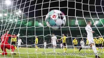 Fußball-Bundesliga: Spielplan, Datum, Termine, Uhrzeit, Live-Ticker - Augsburger Allgemeine