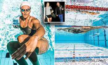 Australian swimmer Shayna Jack back in the pool after two-year doping ban