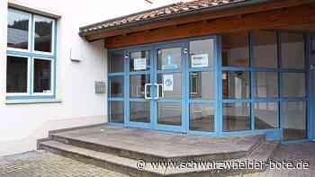 Schnellstests in Schenkenzell und Schiltach - Testzentrum ändert seine Öffnungszeiten - Schwarzwälder Bote
