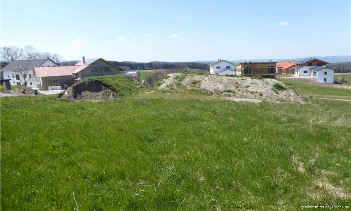 Viele Bauprojekte in Zandt - Region Cham - Nachrichten - Mittelbayerische - Mittelbayerische