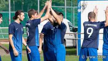 TSV Herrsching: Corona-Pause wird als Chance genutzt - tz.de