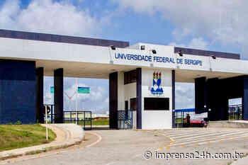 Campus Lagarto da Universidade Federal de Sergipe abre inscrições utilizando a nota do Enem 2020 - https://www.imprensa24h.com.br/