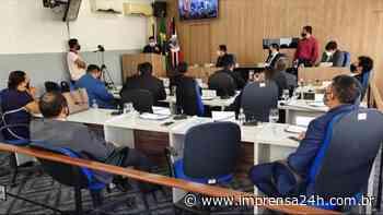 Câmara de Lagarto aprova acompanhamento de educadores pelo Programa Municipal de Saúde Vocal - https://www.imprensa24h.com.br/