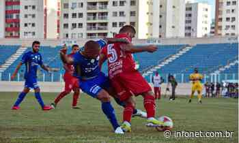 Campeonato Sergipano: Sergipe e Lagarto avançam para a final - Infonet