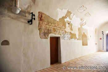 La ermita de Santa Maria de Sales, en perfecto estado de revista después de un cuarto de siglo - El Llobregat