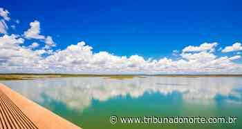 Barragem Santa Cruz do Apodi acumula maior volume dos últimos 6 anos - Tribuna do Norte - Natal