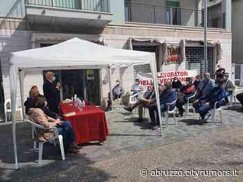 Martinsicuro, nessuna offerta per la Veco. Prorogata la cassa integrazione - Ultime Notizie Cityrumors.it - - CityRumors.it