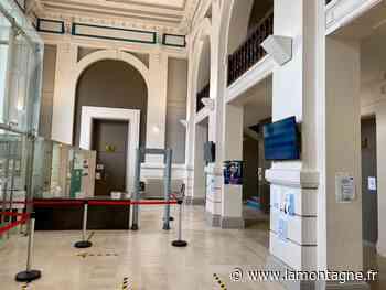 Justice - Le tribunal de Tulle (Corrèze) met un coup d'arrêt aux malversations du serial escroc - La Montagne