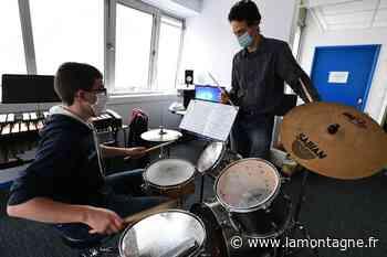 Musique et danse - Le Conservatoire de Tulle tire des enseignements des confinements et mise sur le numérique - La Montagne