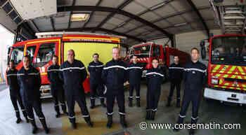 Malgré la crise, l'amicale des pompiers de Calvi reste mobilisée - Corse-Matin