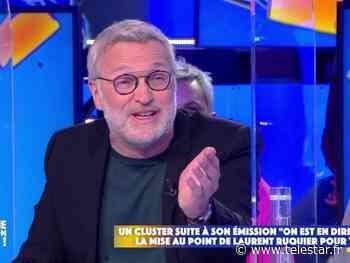 Yves Calvi positif au Covid-19 : Laurent Ruquier donne de ses nouvelles dans TPMP - Téléstar