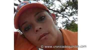 Voluntaria de la Defensa Civil fue asesinada a machete ayer en Pijao por 3 encapuchados - La Cronica del Quindio