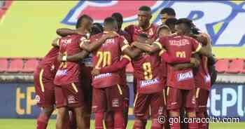 Talleres vs. Tolima: el 'pijao' se juega sus últimas cartas en la Copa Sudamericana - Gol Caracol