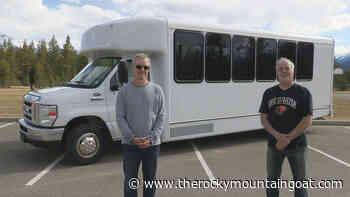 New Community Bus for Valemount – The Rocky Mountain Goat - The Rocky Mountain Goat