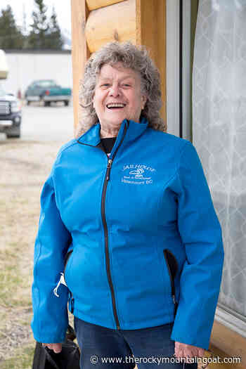 Active volunteer and business owner Marie Birkbeck leaves Valemount - The Rocky Mountain Goat
